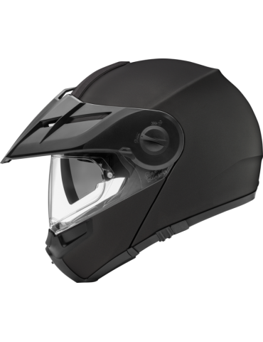 Schuberth E1 Matt Black