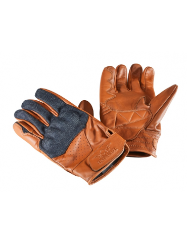 Rokker Glove Denim with...