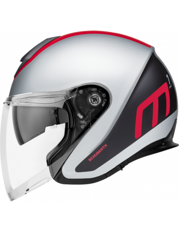 Schuberth M1 Pro Triple Red