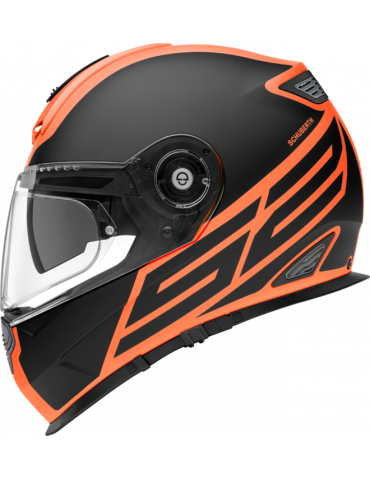 Schuberth S2 Sport Traction...