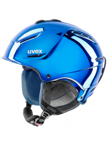 Uvex p1us pro chrome LTD