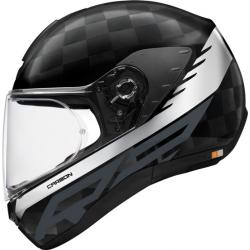 Schuberth R2 Carbon Bold Chrome