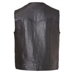 John Doe MC Outlaw Vest