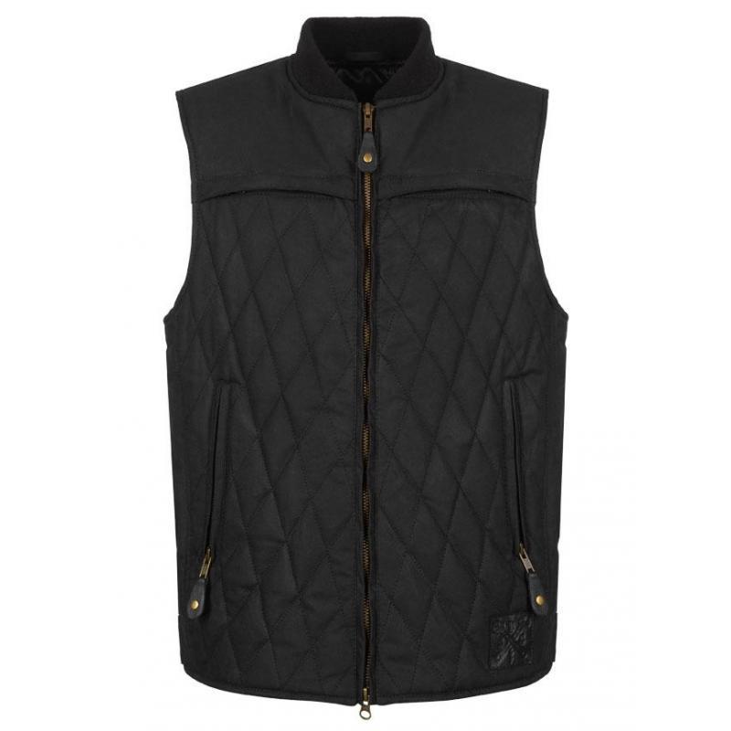 John Doe Lowride Wax Vest
