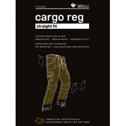 John Doe Regular Cargo Black
