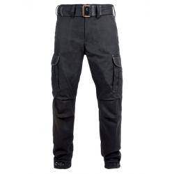 John Doe Regular Cargo Black