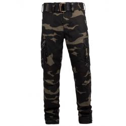 John Doe Regular Cargo Camouflage