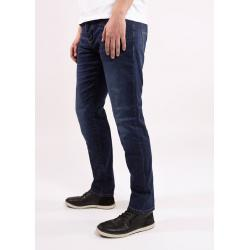 John Doe Ironhead Mechanix Raw Denim-XTM