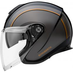 Schuberth M1 Pro Outline black