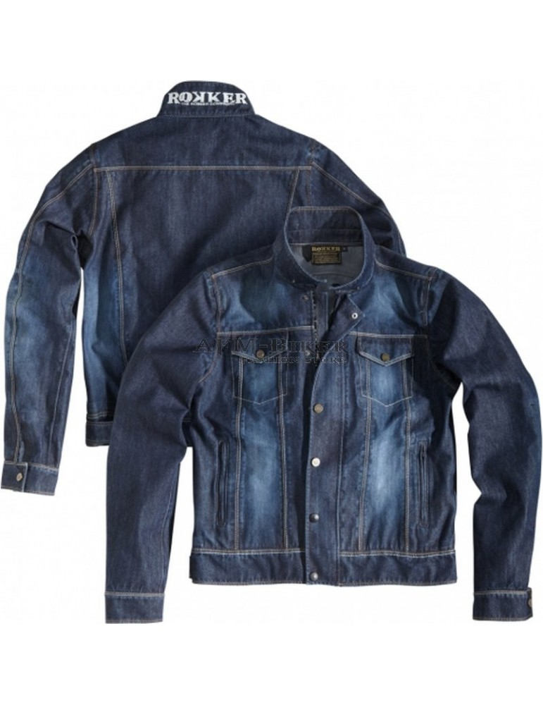 Rokker Revolution Jacket