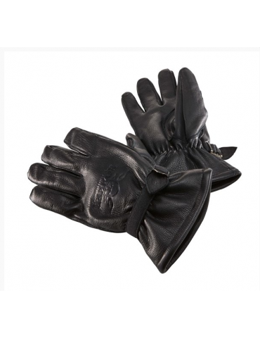Rokker Handschuhe California Insulation WITH OUTLAST® black