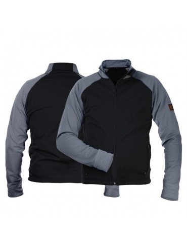 Rokker Soft Shell black