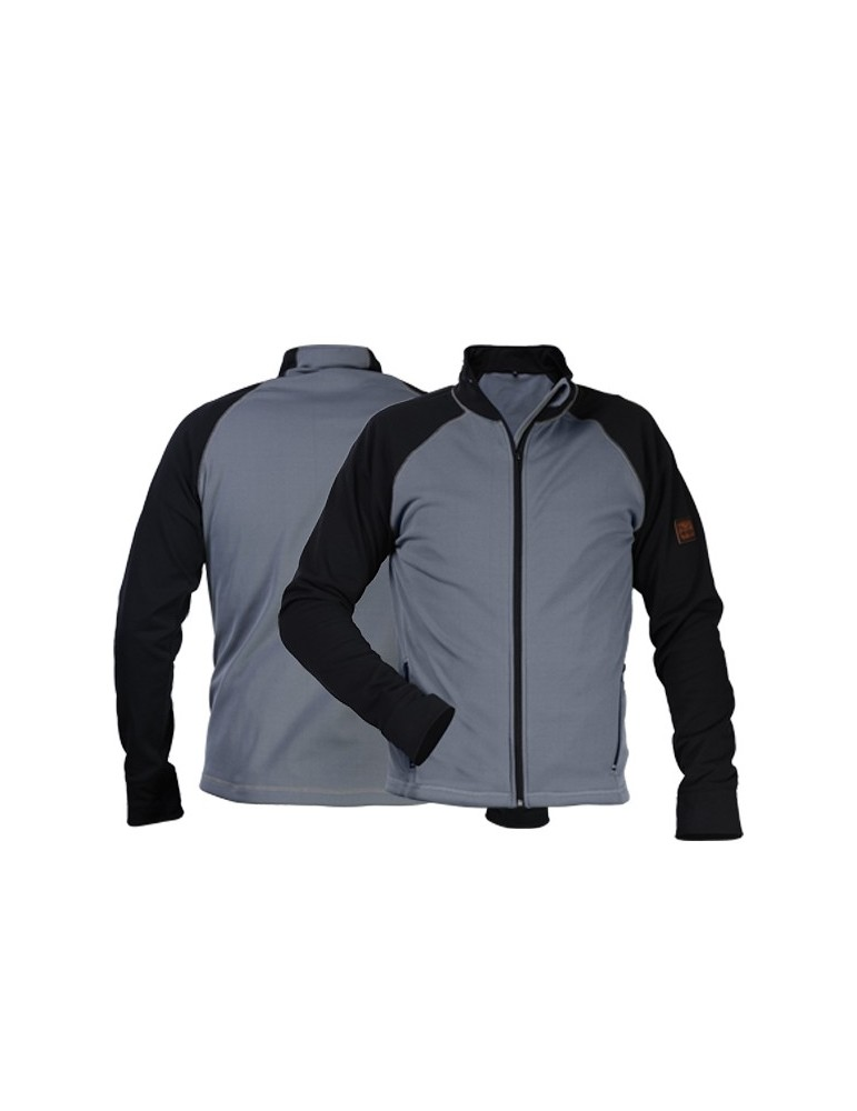 Rokker Soft Shell gray