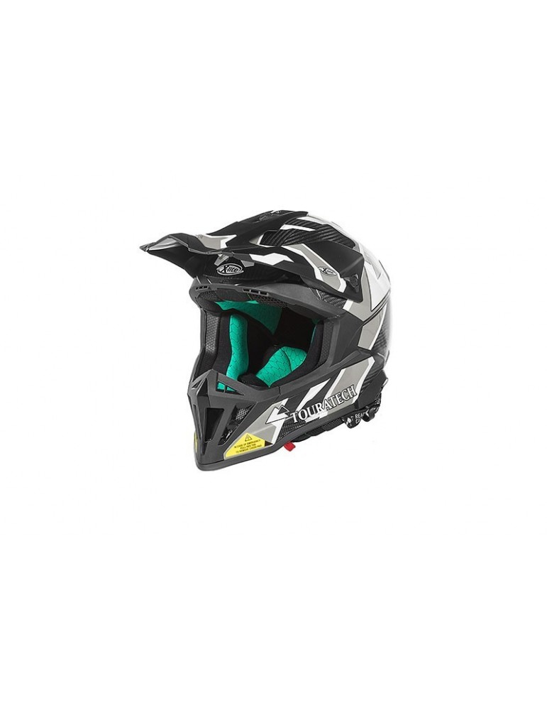 Touratech Aventuro EnduroX, Stone