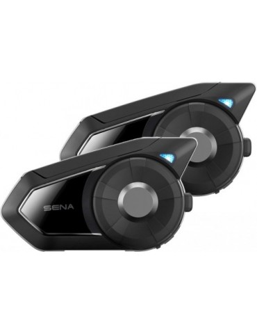 Sena 30K Bluetooth Dual Pack