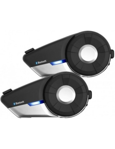 Sena 20S Bluetooth Kommunikation dual
