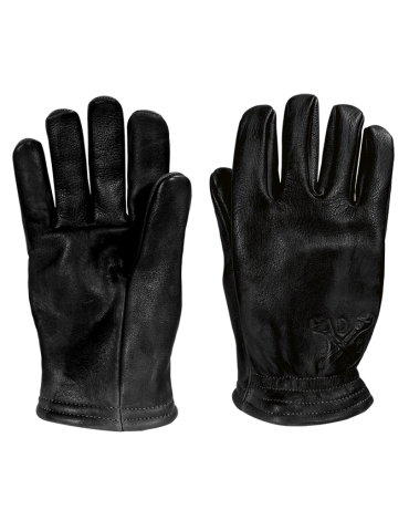 John Doe John Doe Freewheeler Black Used with Kevlar ®