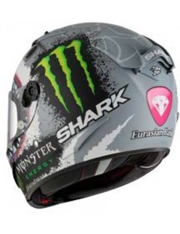 Shark RACE-R PRO REPLICA LORENZO WHITE
