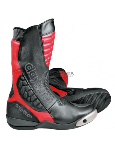 Daytona Strive GTX black red
