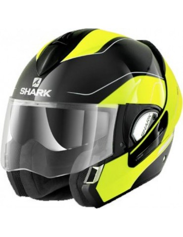 Shark Evoline Serie 3 Arona yellow