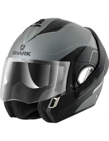 Shark Evoline Serie 3 Arona grey