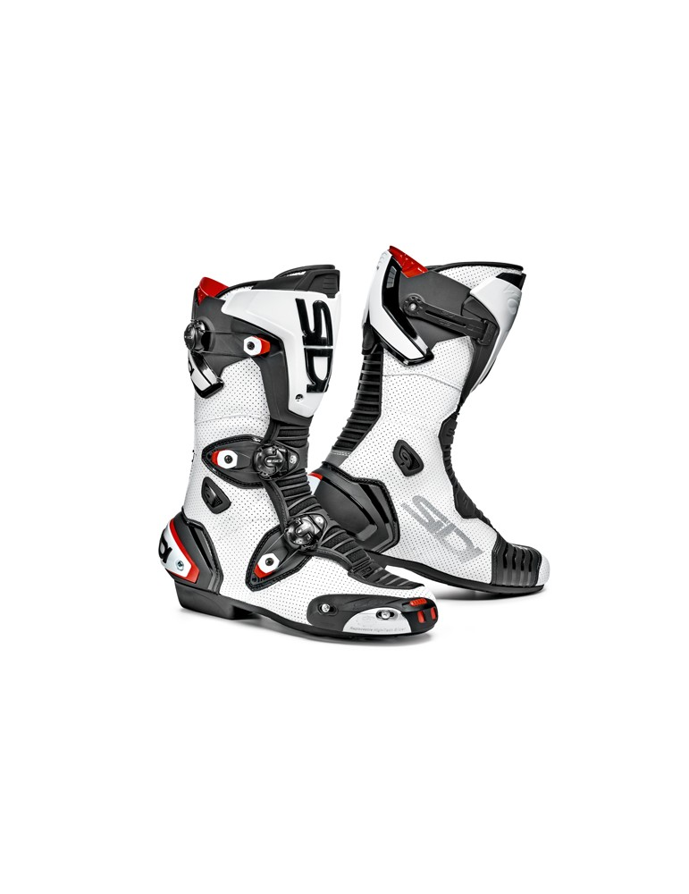 Sidi Mag 1 AIR White Black