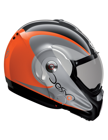 Roof Desmo Fluo orange