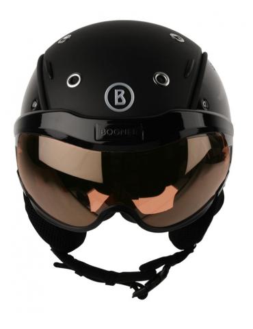 Bogner B-Visor Flames black