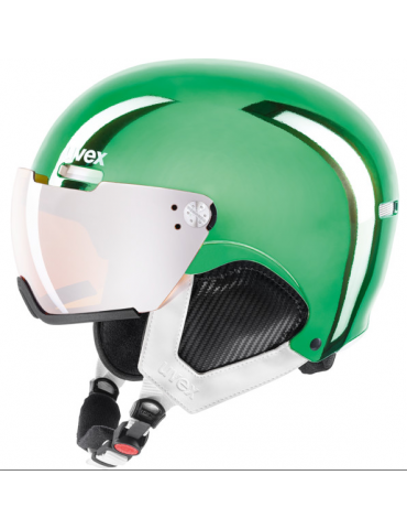 Uvex hmlt 500 Visor Chrome LTD